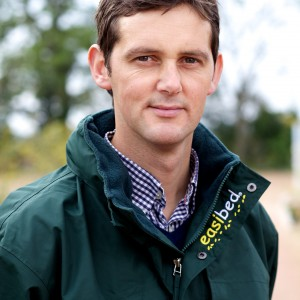 Walk the course with Billy Twomey at Bolesworth