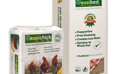 Is there a difference between easibed and easichick? The answer is YES!