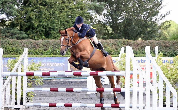 Keen equestrian part of the easibedding team