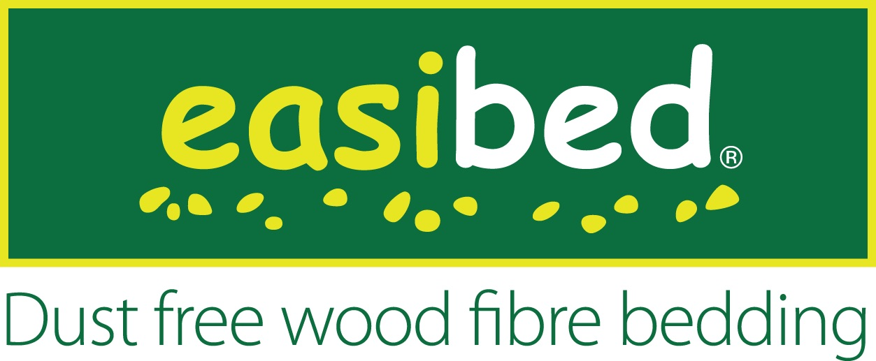 easibed | dust free horse bedding uk